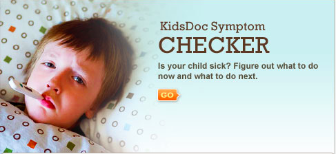 NEPA-Symptom Checker